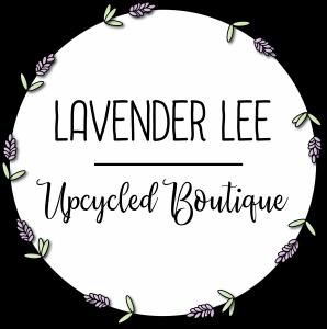 Lavender Lee Logo